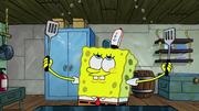 Krabby Patty Creature Feature 002