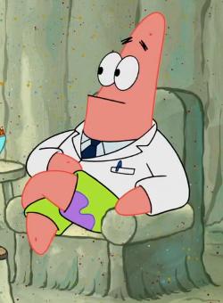 Mr. Patrick