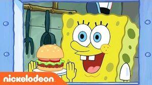 SpongeBob SquarePants 'Beats By Bob' Official New Song Nick