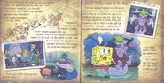 Legends of bikini bottom spread