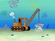 Plankton's Drill