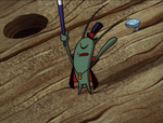 Plankton Magician
