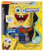 SB 20 - SpongeBob LaughPants