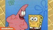 Sponge BobSchwammkopf Goldene Momente SpongeBob & Patrick am Haken Nickelodeon Deutschland