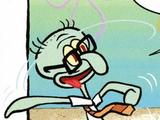 Squidmund