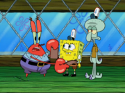 Squidward in Move It or Lose It-4