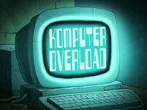 Komputer-Overload
