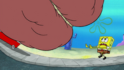 Moving Bubble Bass 091
