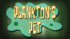 Plankton's Pet title card