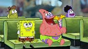 SpongeBob's Big Birthday Blowout 534