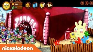 SpongeBob's Next Big Adventure Game Cheats - Nick Gamer Tips
