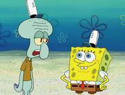 SpongeBob Meets the Strangler 029