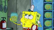 SpongeBob You're Fired 045