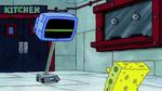 The Incredible Shrinking Sponge 126