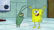 The Incredible Shrinking Sponge 135