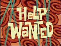 1a Help Wanted
