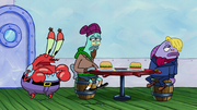 Krabby Patty Creature Feature 017