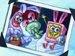 Scary Easter