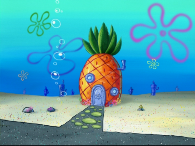 File:SpongeBob's pineapple house in Season 7-4.png