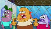 The Incredible Shrinking Sponge 173