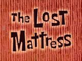 The Lost Mattress title card