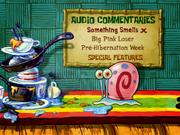 Audio Commentaries Disc 1