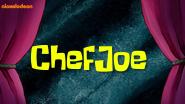 ChefJoe