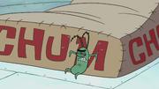Krabby Patty Creature Feature 134