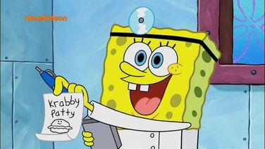 Spongebob!!!!!!!!!!!!!!!!!!!!