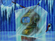 Suds tv frozen