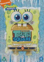 Truth or Square New DVD
