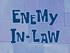 Enemy In-Law title card