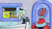 Krabby Patty Creature Feature 005