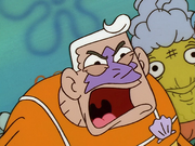 Mermaid Man and Barnacle Boy 167