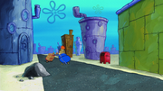 Moving Bubble Bass 199