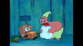 SpongeBob Music Danger Zone