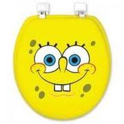 Spongebob's seat