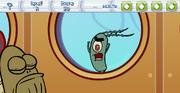 Bags Away Plankton
