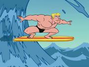 Mermaid Man Begins 078