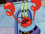 Sandy, SpongeBob, and the Worm 030