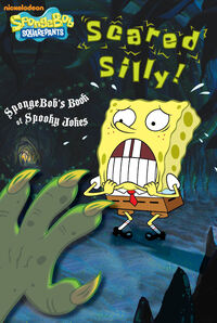 Scared Silly Kindle Reprint