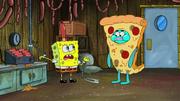 SpongeBob You're Fired 332