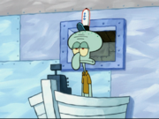 Squidward in Penny Foolish-2