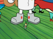 The Krabby Kronicle 299