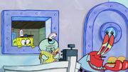 Krabby Patty Creature Feature 014
