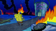 Krabby Patty Creature Feature 132