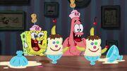 M001 - The SpongeBob SquarePants Movie (1050)