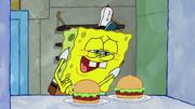 Krabby Patty Creature Feature 006