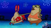 Krabby Patty Creature Feature 094