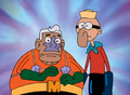 Mermaid Man and Barnacle Boy III 007